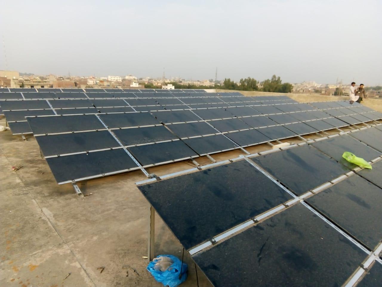 Anwar Khawaja Industries
