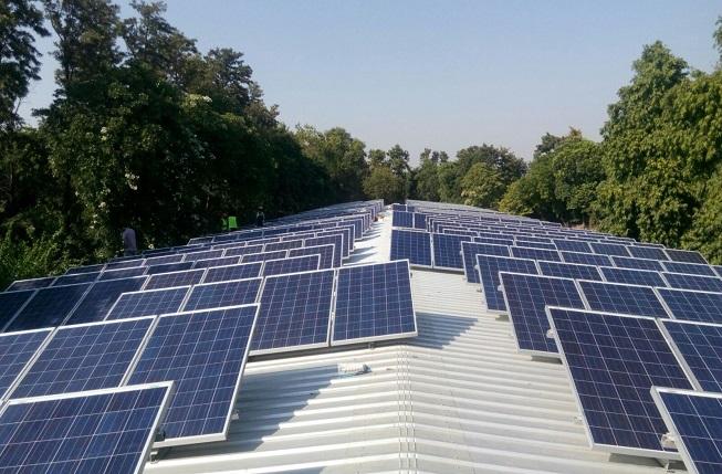 DHA II Islamabad - Energy2000